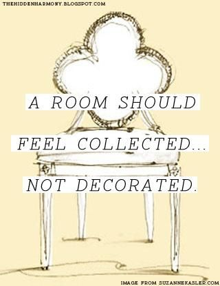 Decor, Ideas, Design Interiors, Feelings Collection, Interiors Design, Modern Interiors, Modern House, Suzanne Kasler, Design Quotes