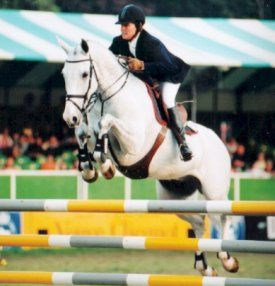 royal windsor horse show 2000 - show jumping page 1