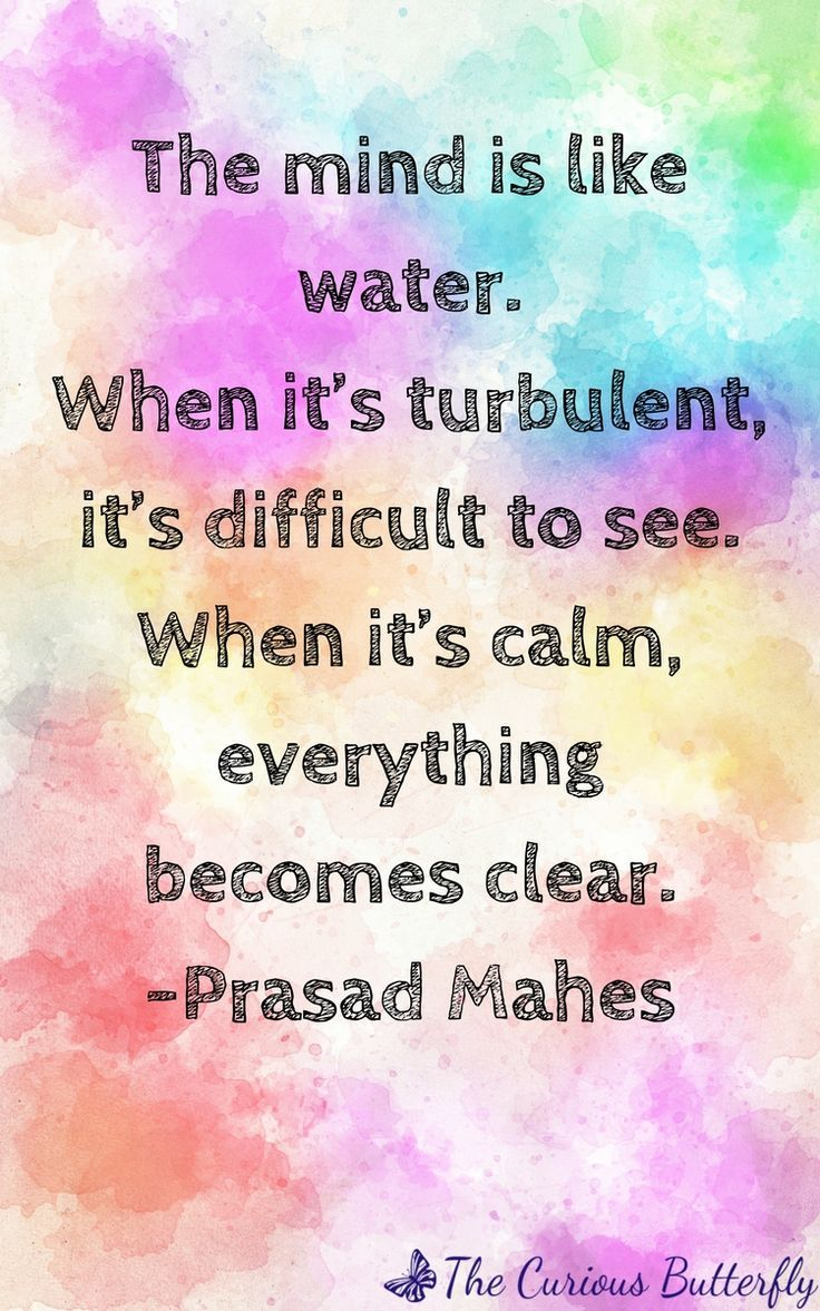 7 Beautiful Mindfulness Quotes to Inspire You ...