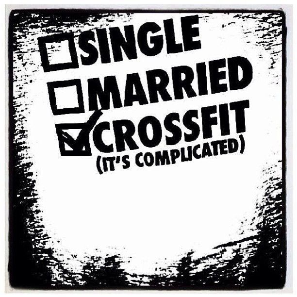 Crossfit Quotes: 17 Best Images About This Is What CrossFit Is About On