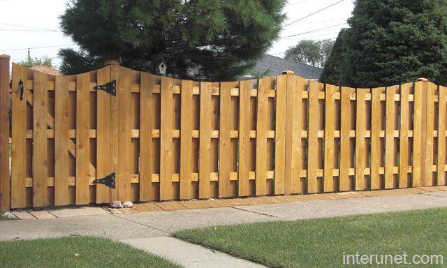 40 best fences images on pinterest