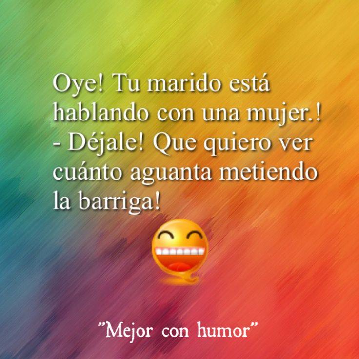 """""""Mejor con humor"""" #humor #mejorconhumor #risas"""