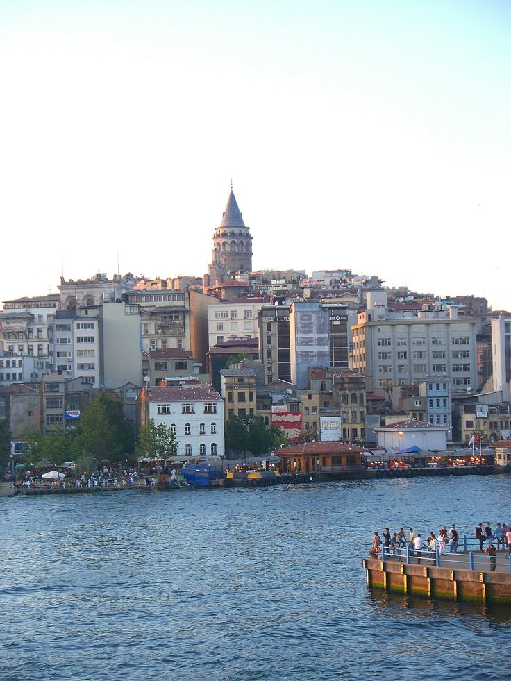 Galata Istanbul Türkiye Photography by ümmühan kodaman