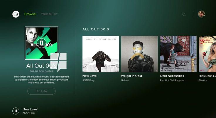 Music is in the Air! Die Spotify App für Xbox One ist ab sofort verfügbar!  Endlich hat die Warterei und das Spekulieren rund um die Spotify App ein Ende. Ihr könnt die App nämlich ab sofort auf eure Xbox One herunterladen. Entweder nutzt ihr Spotify Premium mit allen Funktionen oder aber die Free-Version mit eingeschränkten Möglichkeiten.  Vor allem die Möglichkeit die App im Hintergrund beim Spielen laufen zu lassen dürfte die meisten Gamer fröhlich machen. Dabei könnt ihr die App dann im…