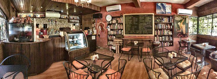 Disfruta tu tarde/noche con un rico café en Casasola.