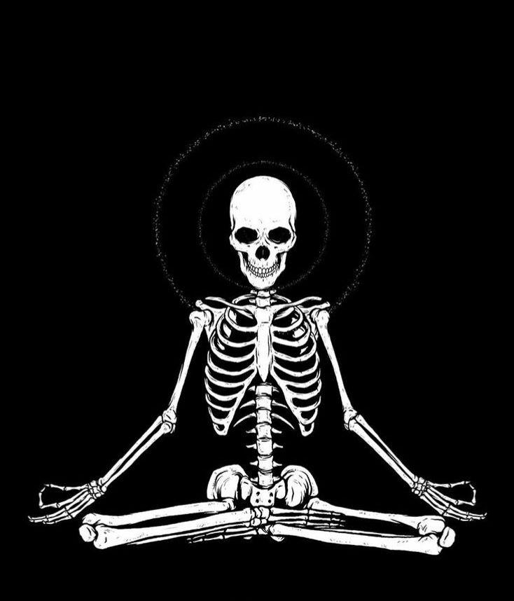 Pin By Gemmamiah On Aesthetic Skeleton Drawings Skeleton Art
