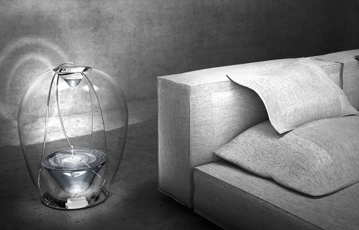 Дизайн бюро TANK_interior design & branding преобразило старый офис в Амстердаме и превратило его в прекрасный семейный дом.