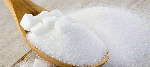 Подкормка рассады сахаром