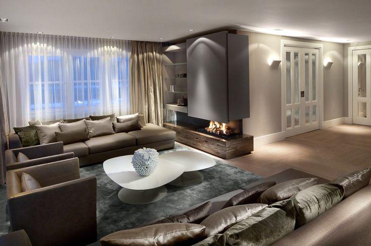 Kolenik Eco Chic Design - Lakeside home design - Hoog ■ Exclusieve woon- en tuin inspiratie.