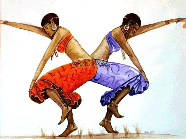 Sounou Dance   African Art - Culture - Nairaland