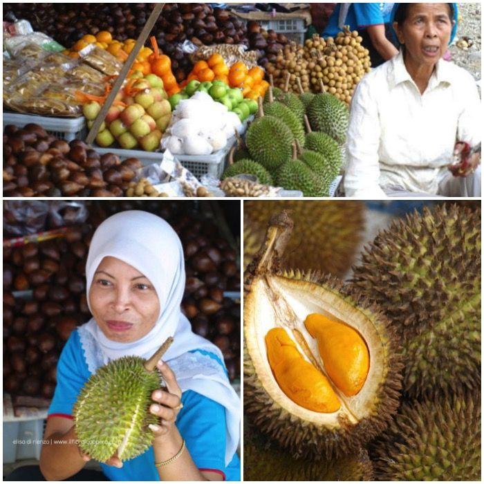il #durian - diario di viaggio in malesia e borneo