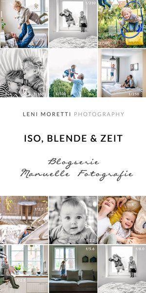 {Teil 5} Blogserie Manuell fotografieren – ISO, Blende & Zeit (Belichtungsdreieck) – Diana Paczynski