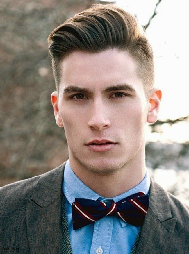 Men's Hairstyles Trends for 2014-2015 | Givenchy, Saint Laurent, Giuseppe Zanotti, Balmain | SPENT MY DOLLARS | 2015 Fashion,Shoes,Bags