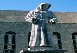 Saint Francis Catholic Church - Churches in Rhodes