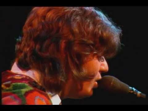 Midnight Special -Steve Miller Band  Fly Like An Eagle