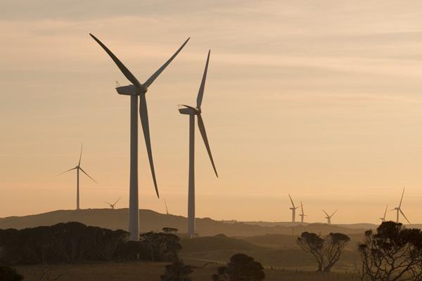 Wind farm Cape Bridgewater, Victoria  #renewable #energy
