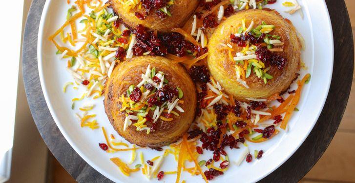 Mina Najmabadi on Kitchensurfing