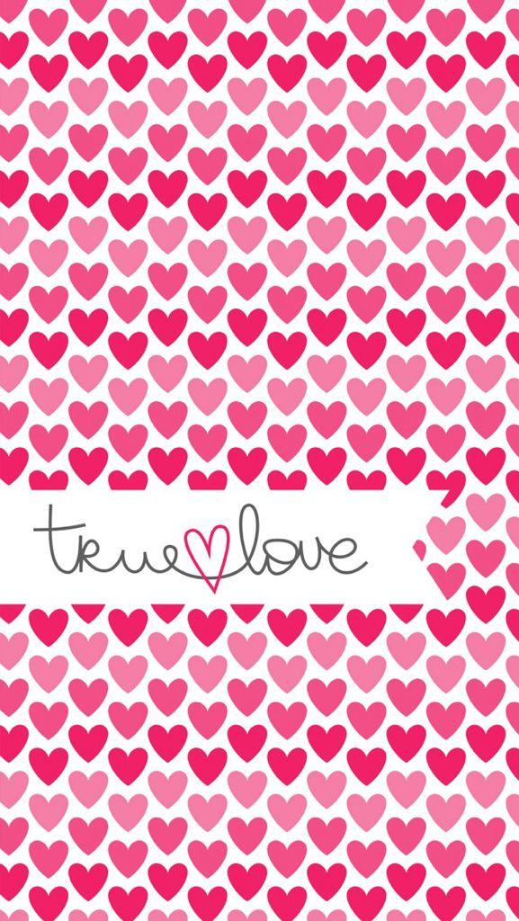 iPhone Wallpaper - Valentine's Day tjn | iPhone Walls