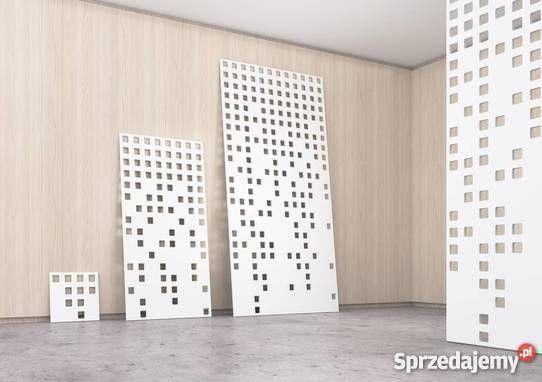 Ścianka ażurowa panel wewnętrzne dolnośląskie