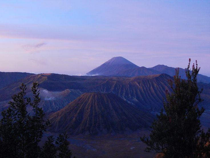 Giava Monte Bromo
