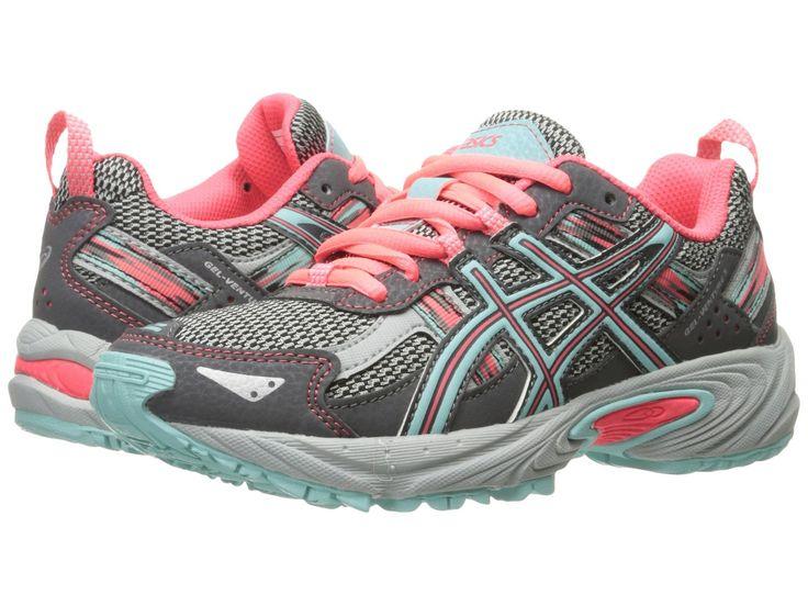 ASICS Women's GEL-Venture 5 Running Shoe – ZillyChic