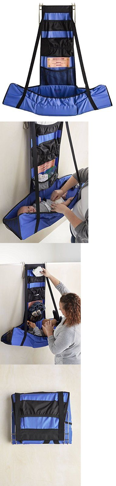 Changing Pads and Covers 66674: Baby Change-N-Go Hanging, Portable Baby Changing Table And On The Go Travel Ch -> BUY IT NOW ONLY: $78.99 on eBay!