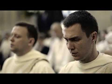 Święcenia kapłańskie - Dominikanie 2013 - YouTube