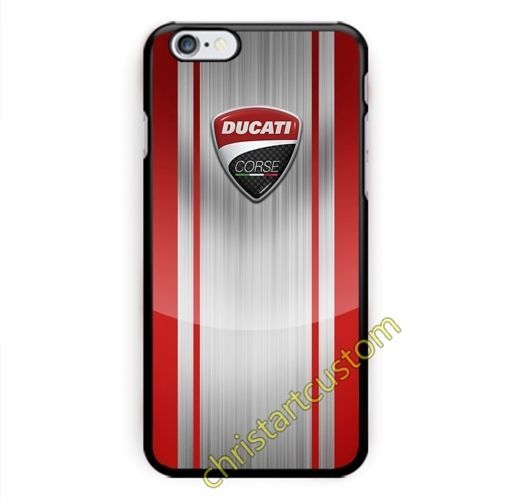 New Ducati Logo Best Design Hard Plastic Cover Case For iPhone 7  #UnbrandedGeneric #New #Hot #Limited #Edition #Disney #Cute #Forteens #Bling #Cool #Tumblr #Quotes #Forgirls #Marble #Protective #Nike #Country #Bestfriend #Clear #Silicone #Glitter #Pink #Funny #Wallet #Otterbox #Girly #Food #Starbucks #Amazing #Unicorn #Adidas #Harrypotter #Liquid #Pretty #Simple #Wood #Weird #Animal #Floral #Bff #Mermaid #Boho #7plus #Sonix #Vintage #Katespade #Unique #Black #Transparent #Awesome #Caratulas…