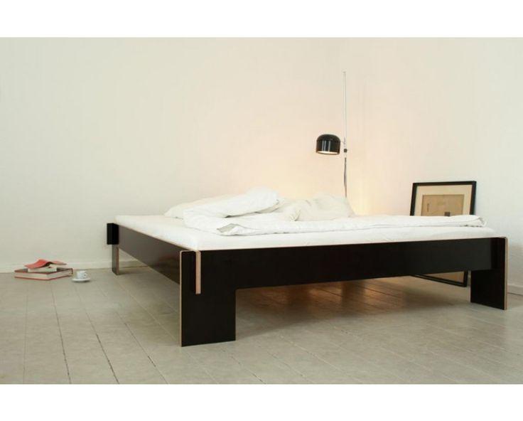 Moormann - Siebenschläfer Bett