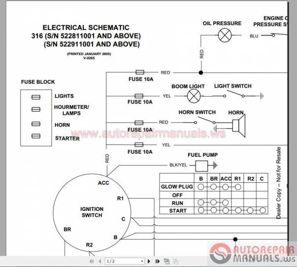 17 Peterbilt 337 Wiring Diagram Electrical Symbols Peterbilt Diagram