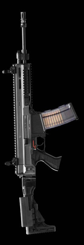 """CZ 805 """"BREN""""Loading that magazine is a pain! Get your Magazine speedloader today! http://www.amazon.com/shops/raeind"""