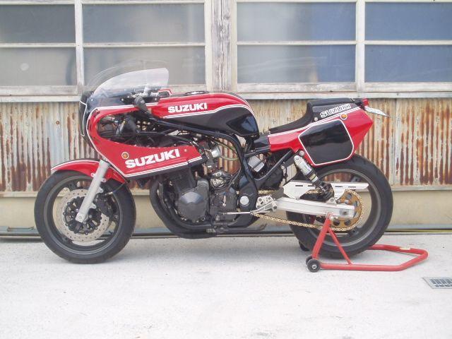 GS1200SS | 山梨 中古バイク屋カスタムバイク修理