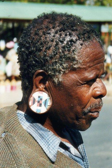 20 Best Iziqhaza Zulu Earplugs Images On Pinterest