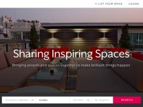 HeadBox Is An Online Marketplace In The U.K. For 'Inspiring Spaces'