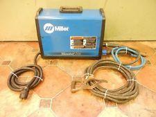 Miller TIG Welder DC Maxstar 200 SD 120-480VAC