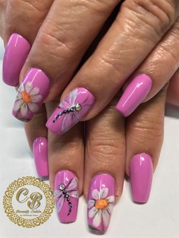 Polish  by wenderly_reyes from Nail Art Gallery