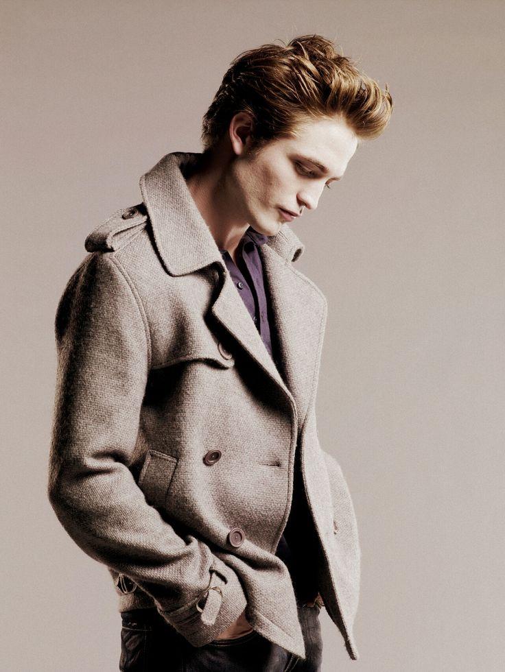 Edward Cullen   My Twilight Saga Obsession   Pinterest ...