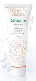 Avene Cleanance Anti-Shine Regulating Lotion by Avene. $19.91. Avene Cleanance Anti-Shine Regulating Lotion. New in Box. **No U.S. Sale Tax** 1.35 oz / 40 ml. Eau Thermale Avene Cleanance Anti-Shine Regulating Lotion A lightweight hydrating lotion. Improves skn clarity and texture whilst leaving a matte finish. Ideal for blemish-prone skin.