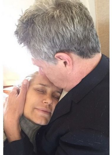 """'The Real Housewives of Beverly Hills' news: Yolanda Foster posts emotional picture 