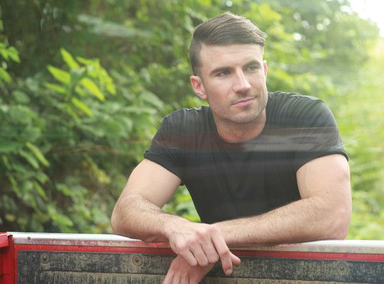 Meet Sam Hunt?Country Music's Hottest New Star Dishes on Montevallo
