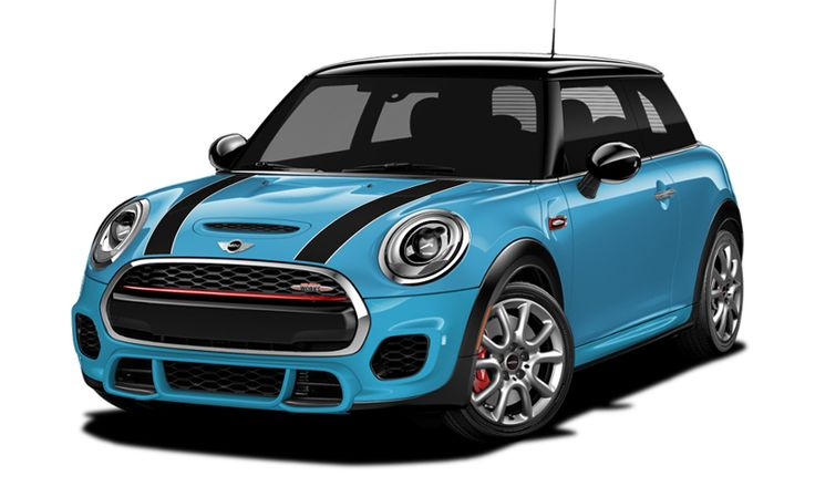Mini Cooper Hardtop S / JCW Reviews - Mini Cooper Hardtop S / JCW Price, Photos, and Specs - Car and Driver