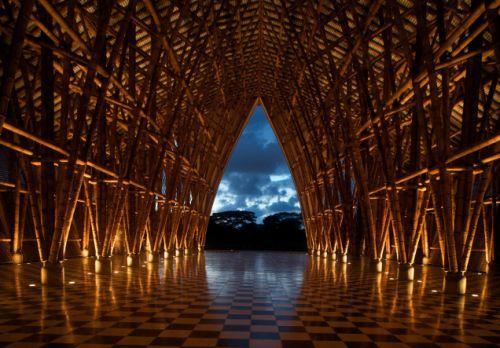 simon velez church,colombia