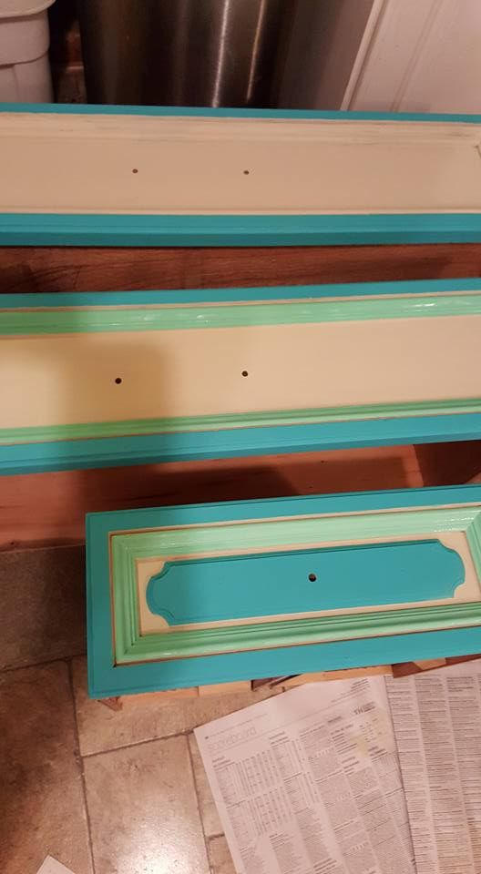 You Won't Believe What My Customer Did With Old Drawers.