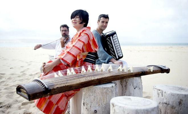 Carte blanche au Nuits Atypiques : voyages musicaux vers d'autres horizons.