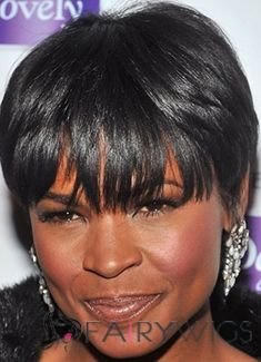 Marvelous 1000 Images About African American Wigs On Pinterest Wigs Short Hairstyles Gunalazisus