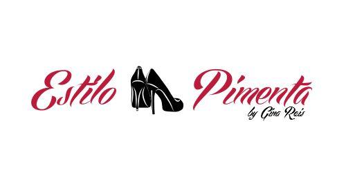 Logo design for: http://www.estiloepimenta.pt/