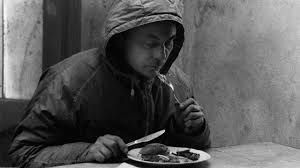 EATING OUT / Mangiare fuori casa (SHORT FILM)