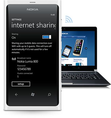 Nokia Lumia 800 and 710 get Windows Phone 7.5 update, finally get to Tango (updated)
