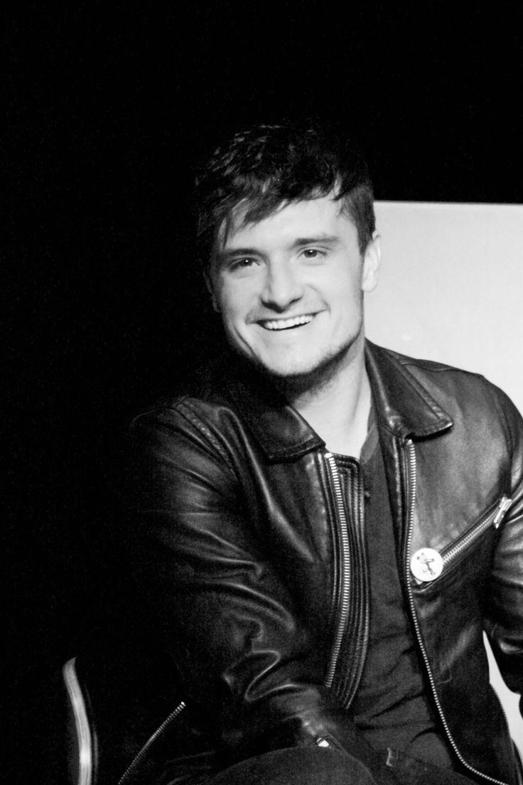 317 Best Josh Cute Smile Images On Pinterest Josh Hutcherson