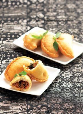 Panada #snack #tuna #indonesia